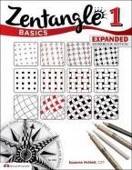 ZENTANGLE BASICS , EXPANDED WORKBOOK  Paperback