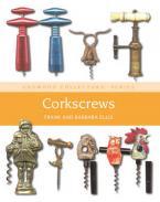 CORKSCREW Paperback