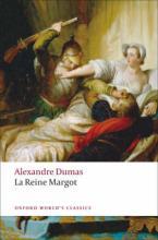 OXFORD WORLD CLASSICS: LA REINE MARGOT  Paperback
