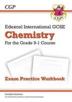 Edexcel International GCSE Chemistry for the grade 9-1 course Workbook Paperback