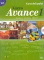 AVANCE NUEVO 1 ALUMNO (+ AUDIO CD)