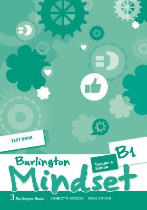 BURLINGTON MINDSET B1 Teacher's Book TEST