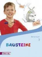 BAUSTEINE : Sprachbuch 3 Paperback