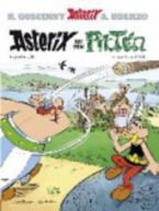 ASTERIX 35: BEI DEN PIKTEN Paperback