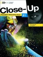 Close up B1: Teacher's Resource Pack Cd-Rom