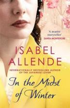 IN THE MIDST OF WINTER Paperback