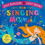 THE SINGING MERMAID Paperback