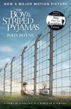 THE BOY IN THE STRIPED PYJAMAS - FILM TIE-IN Paperback B