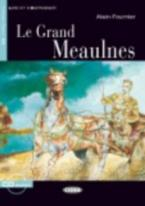 LES 2: LE GRAND MEAULNES (+ CD)