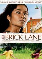 BRICK LANE Paperback A FORMAT