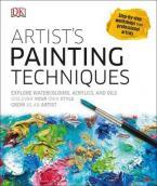 ARTISTS PAINTING TECHNIQUES  HC