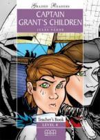 GR 4: CAPTAIN GRANT'S CHILDREN TEACHER'S BOOK