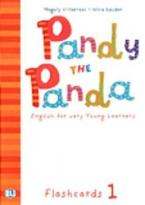 PANDY THE PANDA 1 FLASHCARDS