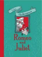 TALES FROM SHAKESPEARE:ROMEO AND JULIET Paperback