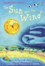 USBORNE FIRST READING 1: THE SUN AND THE WIND HC BBK