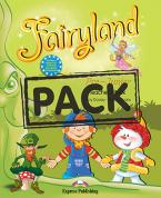 Fairyland Pre-Junior: Pack: Teacher's Book