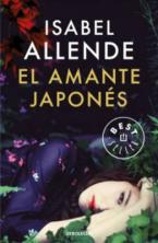 EL AMANTE JAPONES  TAPA BLANDA