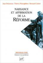 NAISSANCE ET AFFIRMATION DE LA REFORME 11TH ED Paperback BIG FORMAT