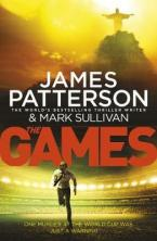 THE GAMES (PRIVATE)  Paperback
