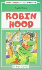 SL-AB GRUENE: ROBIN HOOD (+ AUDIO CD)