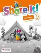 SHARE IT! 3 Workbook