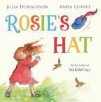 ROSIE'S HAT Paperback
