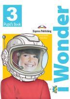 iWONDER 3 Student's Book (+ IEBOOK)