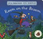 ROOM ON THE BROOM HC BBK