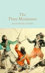 THE THREE MUSKETEERS  HC