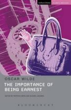 THE IMPORTANCE OF BEING EARNEST Paperback B FORMAT