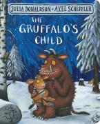 THE GRUFFALO'S CHILD  HC