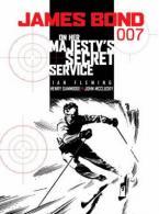 JAMES BOND : ON HER MAJESTY'S SECRET SERVICE Paperback