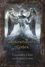 THE SHADOWHUNTER'S CODEX Paperback
