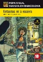 FANTASMAS EN LA ESCALERA (+ CD)