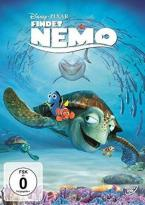 FINDET NEMO - DVD
