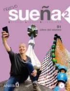 SUENA 2 ALUMNO (+ CD) N/E