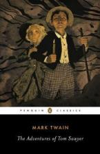 PENGUIN CLASSICS : THE ADVENTURES OF TOM SAWYER Paperback