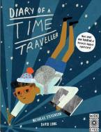 DIARY OF A TIME TRAVELLER  Paperback