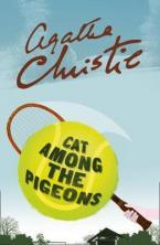 CAT AMONG THE PIGEONS Paperback