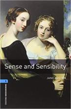 OBW LIBRARY 5: SENSE AND SENSIBILITY ( + MP3 Pack)
