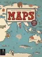 MAPS  Paperback