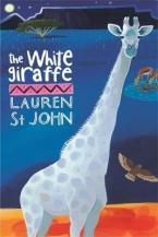 THE WHITE GIRAFFE Paperback