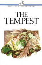 NEW SWAN SHAKESPEARE : THE TEMPEST Paperback A FORMAT