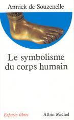 LE SYMBOLISME DU CORPS HUMAIN POCHE