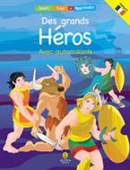 Des grands Heros