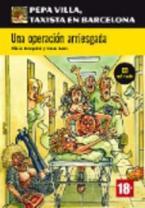 UNA OPERACION ARRIESGADA (+ CD)