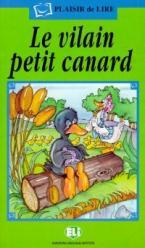 PDL VERTE: LE VILAIN PETIT CANARD (+ CD)
