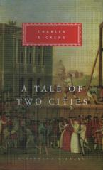 A TALE OF TWO CITIES HC
