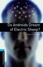 OBW LIBRARY 5: DO ANDROIDS DREAM N/E