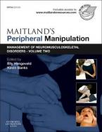 MAITLAND'S PERIPHERAL MANIPULATION Paperback